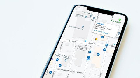 Comcast is extending free access to 1.5 million public hotspots to anyone who needs them, including non-customers, through the end of 2020. (Photo: Business Wire)
