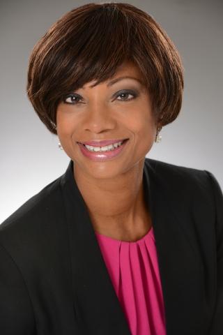 Karen M. Dale. Photo courtesy of AmeriHealth Caritas