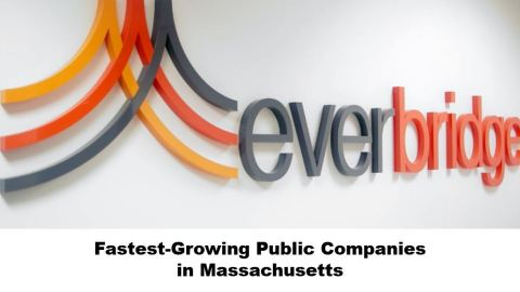 Fastest-Growing Public Companies in Massachusetts (Photo: Business Wire)