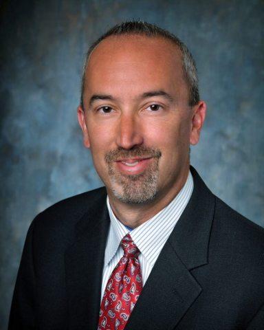 Tom Baldosaro, Chief Financial Officer of Inspira Health (Photo: Business Wire)