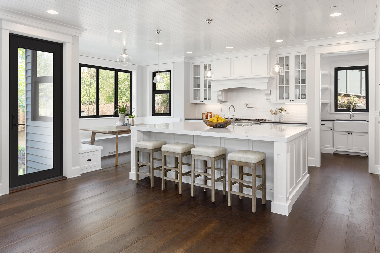 Pgt Custom Windows Doors Elevates Home Design With Modern Edge All Black Window And Door Frames Business Wire