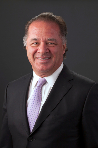 Charif Souki Executive Chairman Tellurian Inc. (Photo: Business Wire)