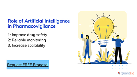 Role of Artificial Intelligence in Pharmacovigilance