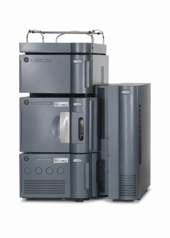 全新 Arc HPLC系统 (Photo: Business Wire)
