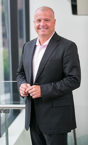 Robert Radie joins Neuraptive Therapeutics, Inc. as Chairman and CEO. (Photo: Business Wire)