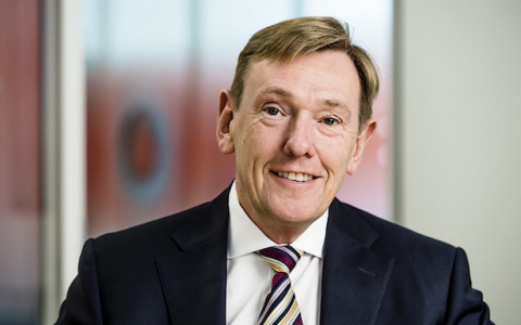 Tech luminary Steve Pusey is appointed GlobalLogic's Chairman of the Board. (Photo: Business Wire)