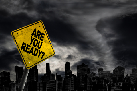 It's hurricane season again. Do you have a business continuity and disaster recovery plan in place? (Photo: Business Wire)