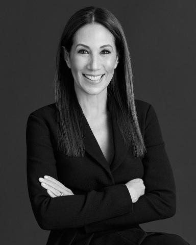 Jane Hertzmark Hudis, Executive Group President, The Estée Lauder Companies (Photo: Business Wire)