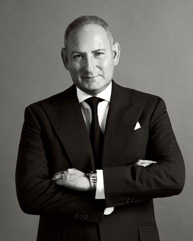 John Demsey, Executive Group President, The Estée Lauder Companies (Photo: Business Wire)