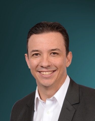 Christian Goffi Joins Nutanix as Vice President of Channel Sales for the Americas (Photo: Business Wire).