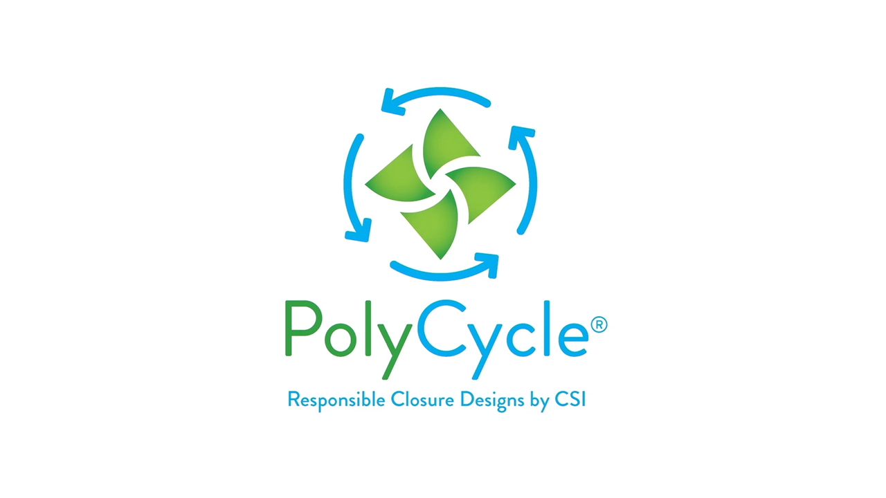 Closure Systems International - PCR PolyCycle