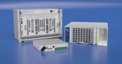 Die Technologie von ADVA schützt die geschäftskritischen Daten der österreichischen Zentralbank (Photo: Business Wire)