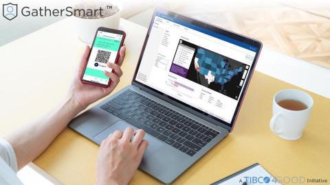 TIBCO GatherSmart™ (Photo: Business Wire)