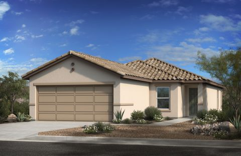 KB Home announces Ashmore at Gladden Farms is now open for sales in a premier Tucson-area master-planned community. (Photo: Business Wire)