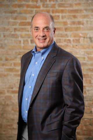 Dennis Olis has been named Chief Financial Officer of Cresco Labs (Photo: Business Wire).
