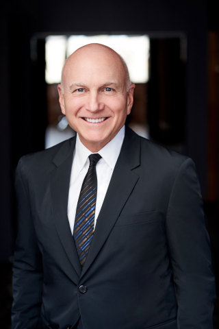 Robert J. Buford appointed to Board of Customers Bancorp, Inc. (Photo: Business Wire)