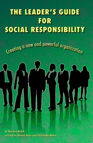 Bringing social responsibility to America  (Graphic: PCS Press)
