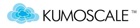 キオクシア株式会社:NVMe-oF™に対応したストレージ用ソフトウェア「KumoScale™」
