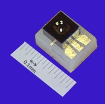 KP-H High-speed Photodiode KPDEH12L-CC1C (Graphic: Business Wire)