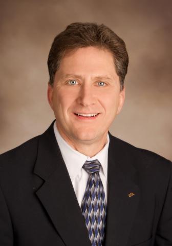 GZA GeoEnvironmental Senior Principal Ken Johnston named Geoprofessional Business Association President  (Photo: Business Wire)