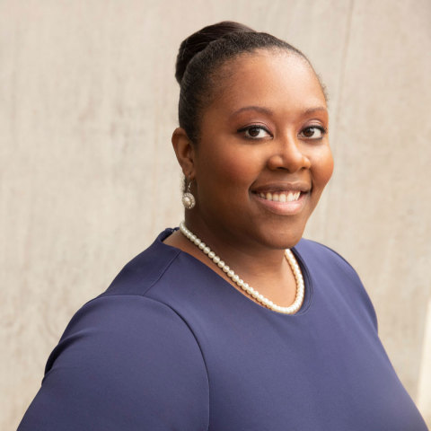 GoransonBain Ausley Family Law Attorney, Britney E. Harrison, to Lead Texas Young Lawyers Association. (Photo: Business Wire)