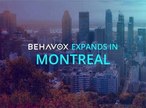 Behavox renforce ses investissements au Canada avec un nouveau bureau à Montréal