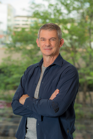 Kevin Bailey, VF Group President Asia Pacific (Photo: Business Wire)