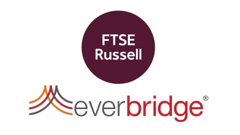 Everbridge Added to Membership of Russell 1000 Index (Graphic: Business Wire)