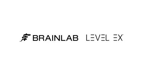Brainlab has acquired medical video game innovator Level Ex. (Graphic: Business Wire)