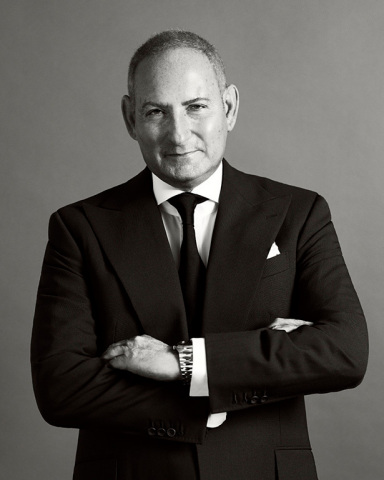 John Demsey, Executive Group President, The Estée Lauder Companies (Photo: Business Wire)
