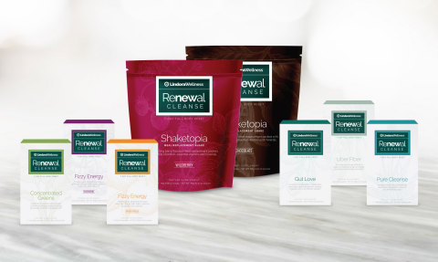 Lindora's 7-day Renewal Cleanse has already become the company's best-selling product. (Photo: Business Wire)