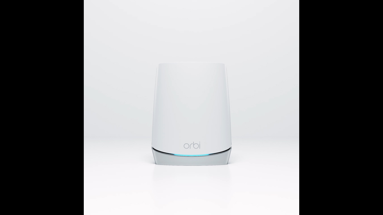 Introducing the next WiFi 6 member of the Orbi Mesh WiFi family, NETGEAR® Orbi™ WiFi 6 AX4200 Tri-band Mesh Systems (RBK752/753).