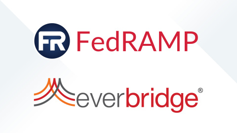 Everbridge Receives FedRAMP Authorization Renewal as Company Continues Rapid Growth in Federal Market (Graphic: Business Wire)