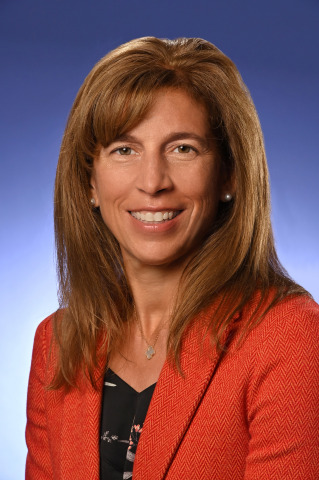 The Hartford has appointed Amy Stepnowski to the positions of Chief Investment Officer of The Hartford and President of Hartford Investment Management Company (HIMCO) effective Aug. 1. (Photo: Business Wire)