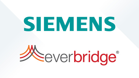 Siemens Partners with Everbridge for Critical Event Management (CEM) (Graphic: Business Wire)