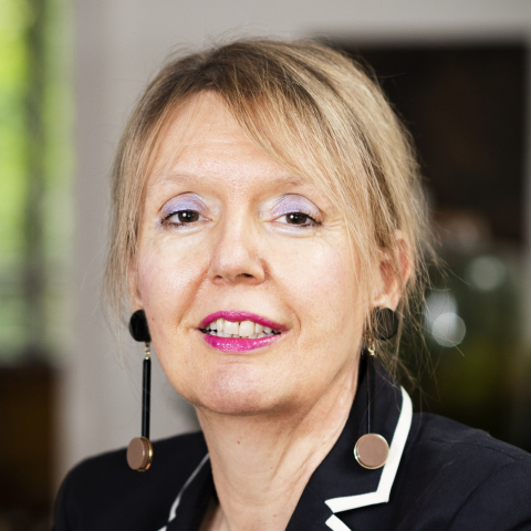 Nathalie Joannes (Photo: Business Wire)