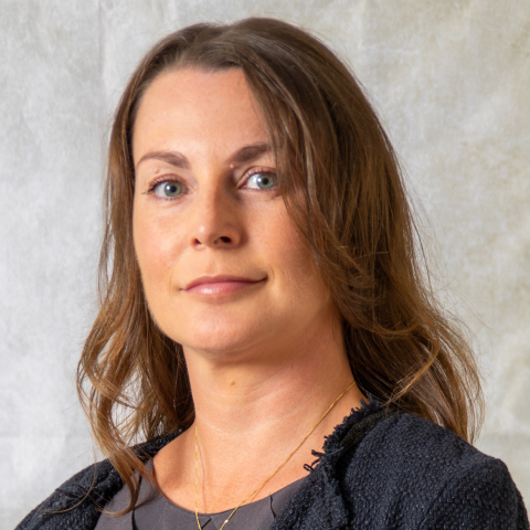 Monica Shaw (Photo: Business Wire)