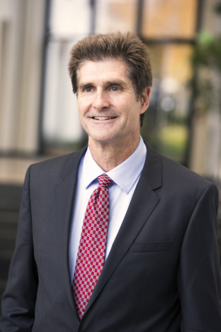 Carl Guardino announced as new EVP of Government Affairs and Policy at Bloom Energy (Photo: Business Wire)
