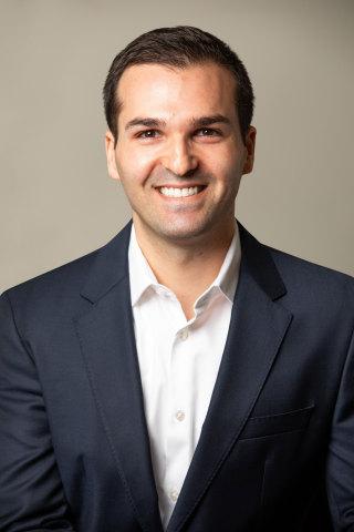 Adam Zacuto, Vice President, Century Park Capital Partners (Photo: Business Wire)