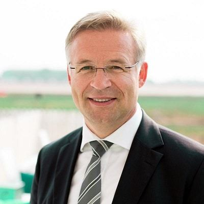 Titomic Limited Appoints Andreas Schwer as Chairman (Photo: Business Wire)