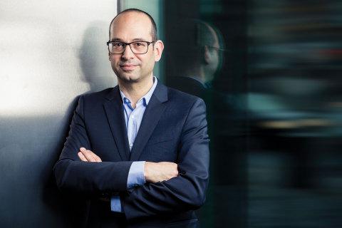 Kiumars Hamidian, Managing Partner at BearingPoint (Photo: Business Wire)
