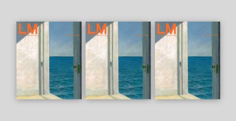 Luxury Magazine unveils its Summer 2020 issue (Photo: Business Wire)