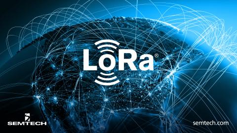 LoRaWAN Network (Photo: business Wire)