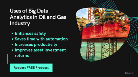 Uses of Big Data Analytics in Oil and Gas Industry
