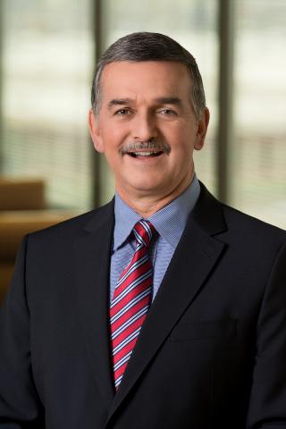 John P. Gainor, Jr. (Photo: Business Wire)