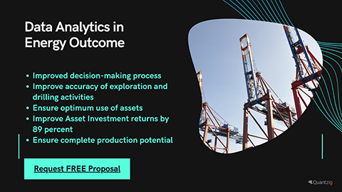 Data Analytics in Energy Sector