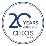 Axos Bank Celebrates 20 Years of Digital Financial Services Leadership thumbnail