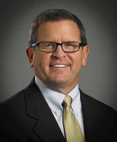 Bob King, Safety National Re (Photo: Business Wire)