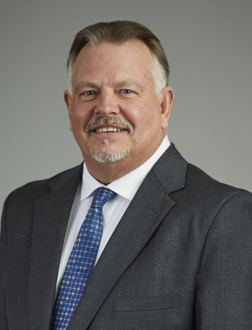 Ray Harkins, Safety National Re (Photo: Business Wire)