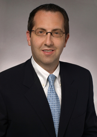 Bram Spector, senior vice president, head of Finance and Actuarial, Lincoln Financial Group. (Photo: Business Wire)
